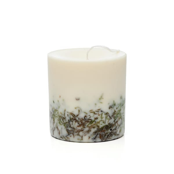 Moss scented candle to buy