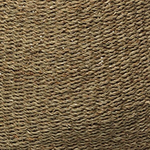 Noko Seagrass Basket - Natural Large