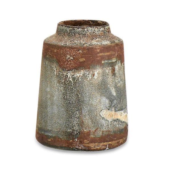 bennu mini straight vase large image