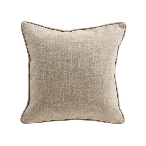 casina limestone woven cushion cover image