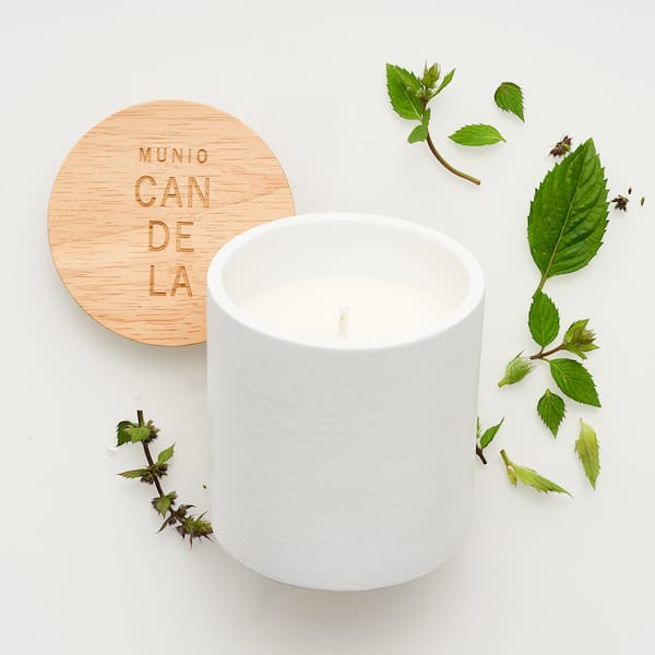 peppermint candle image