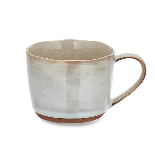 edo mug terracotta small image