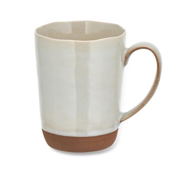 edo mug terracotta tall image