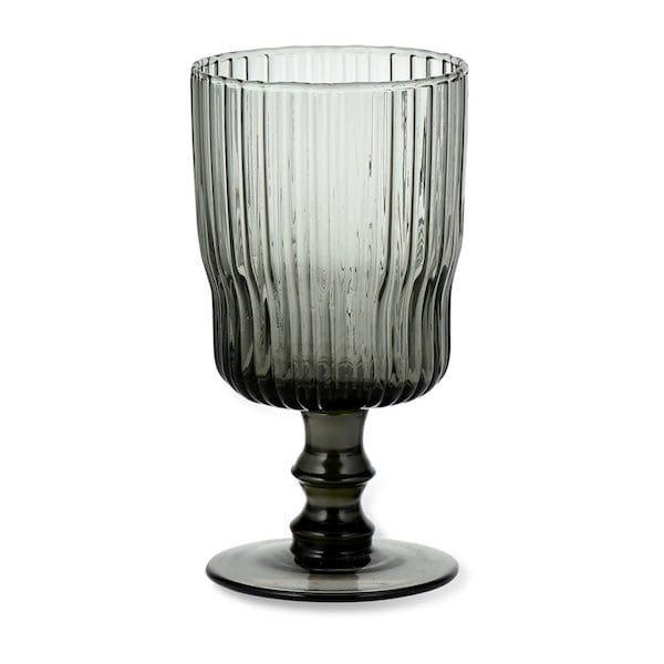 fali wine glass smoke set of 4 image