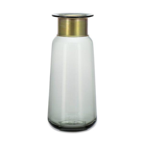 miza glass vase large image