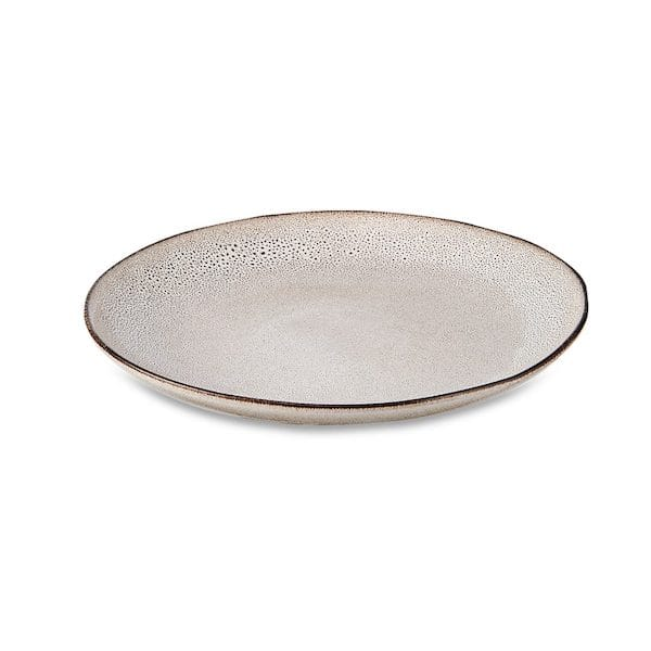 nzari side plate cream image