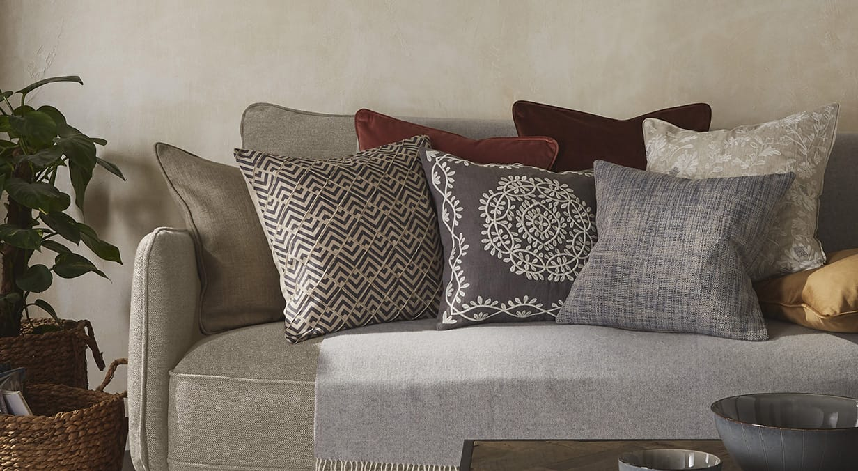 homeware and interior textiles collections image