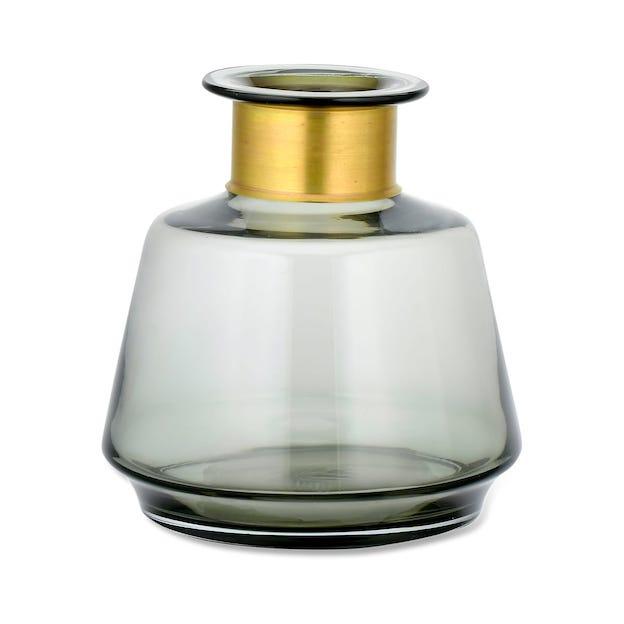 Miza Glass Vase - Small