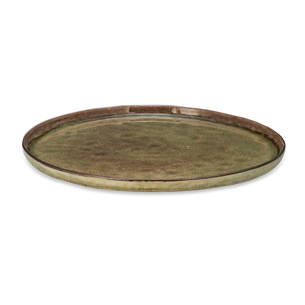 Simi-Dinner-Plate-Moss-Green